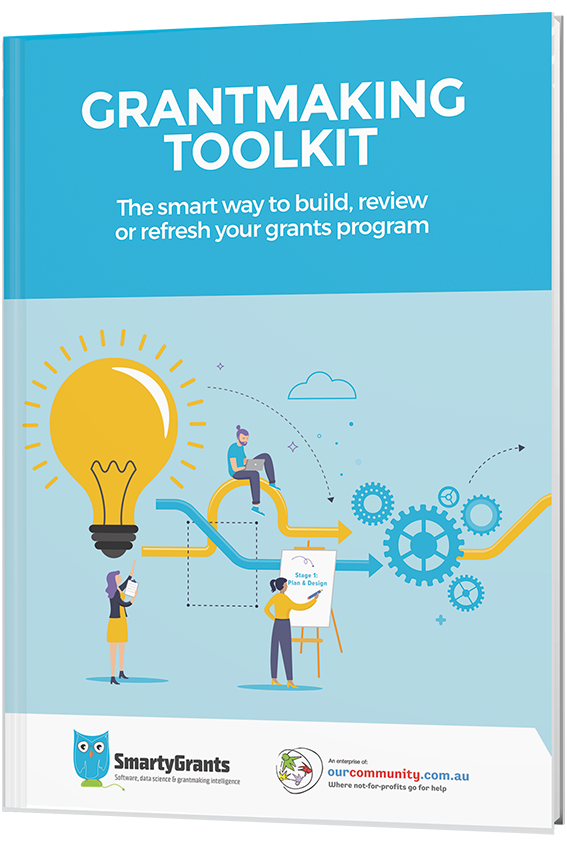 Grantmaking Toolkit