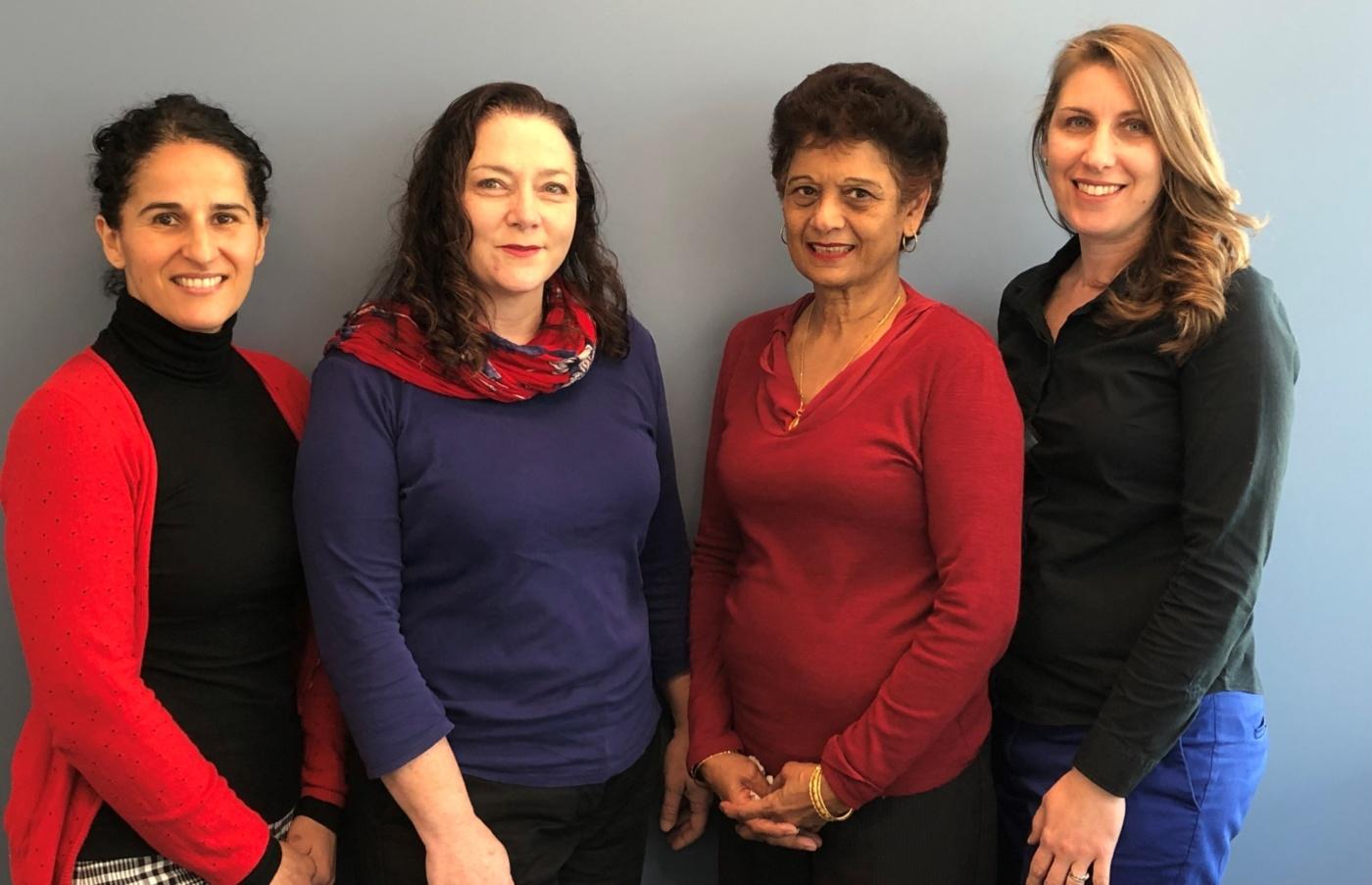 NSW Heritage Grants Team