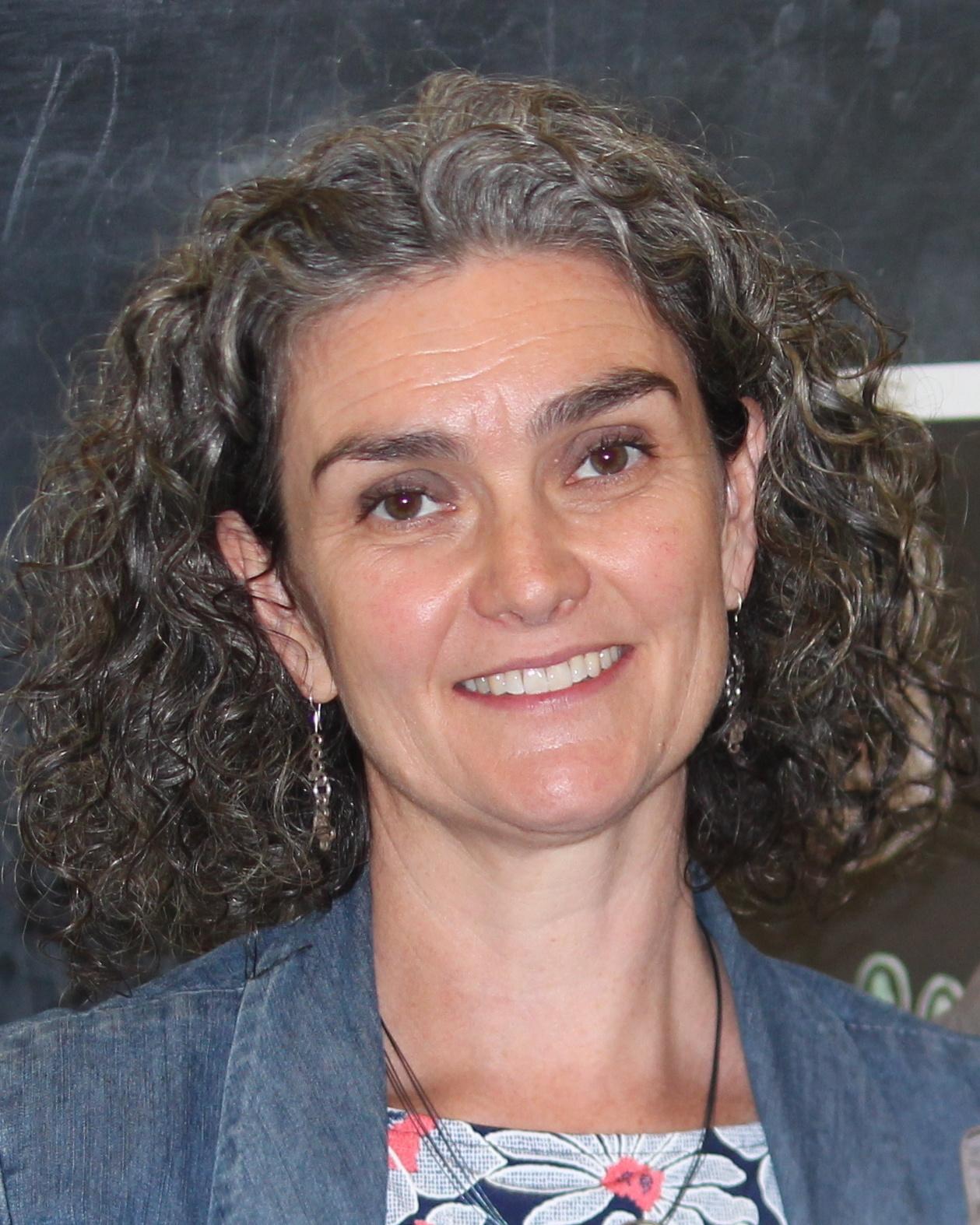 Rachel Bell, Save the Children