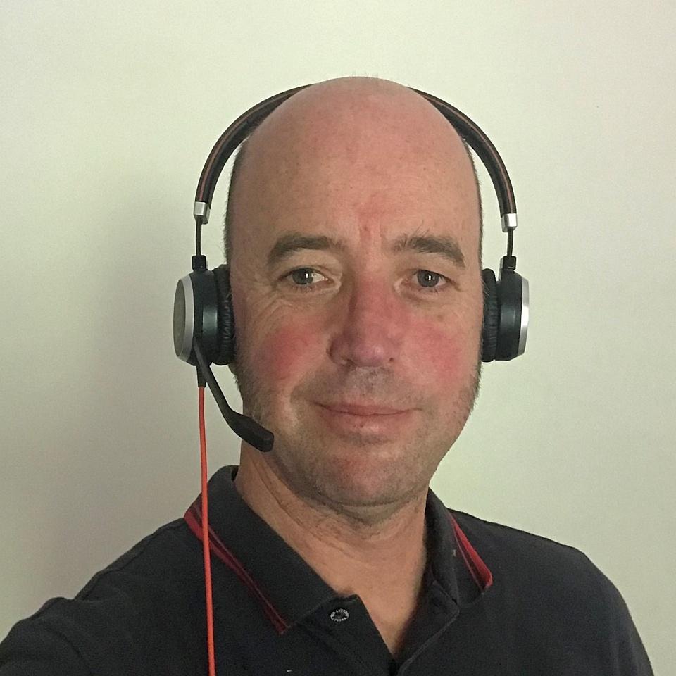 Michael van Vliet image